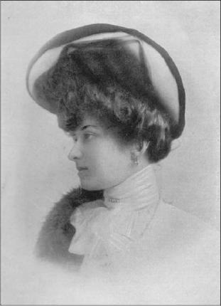 Марія Тарновська