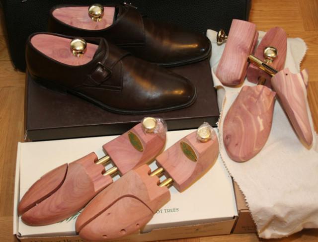 Как сделать обувь больше на один размер 74