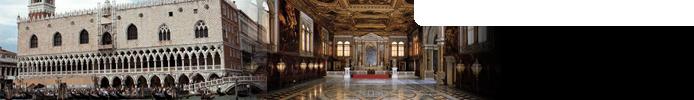 ~ Palacio Ducal - Venezia ~