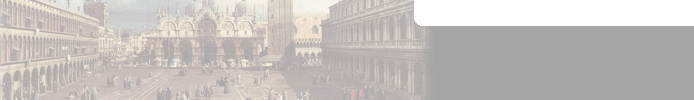 ~ Plaza de San Marcos - Venezia ~