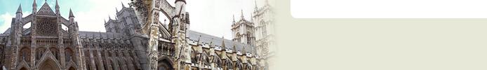 ~ Abadía de Westminster ~