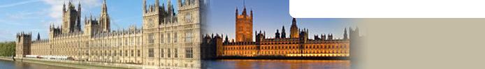 ~ Palacio de Westminster ~
