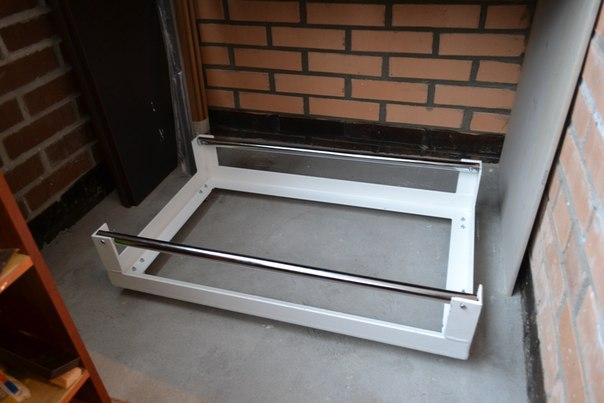 В продолжение поста о хранении шин на балконе: spb_auto.