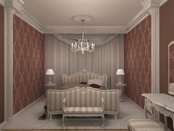 интерьер, дизайн, мебель, арсентьев в.а.