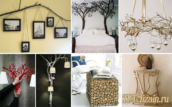 элементы декора своими руками для квартиры