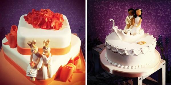 По запросу красивые торты для девушек