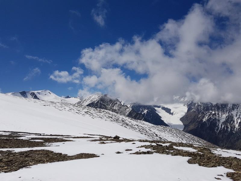 Республика Алтай. Купол Трёх Озёр. едем в отпуск