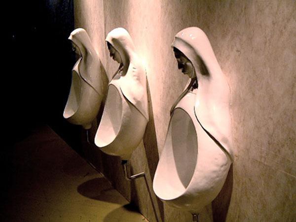 nuns-urinal