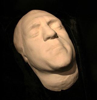 maska vysocky