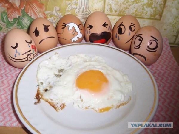 vajcovy pohreb
