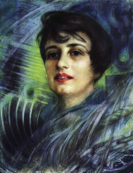 Ayn-Rand-Leonebel Jacobs_1948