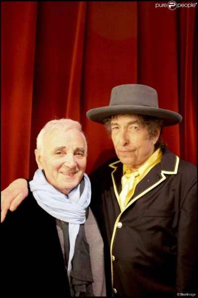 charles & bob