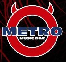metro music bar brno