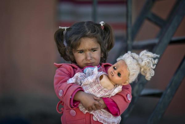 3. Vadim Ghirda_Associated Press