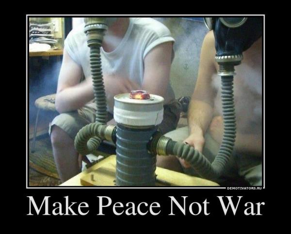 make-peace-not-war