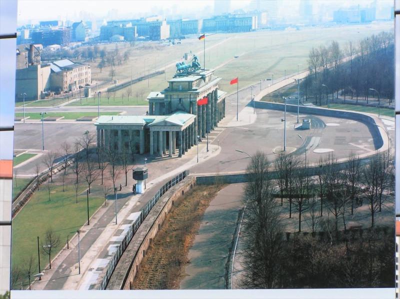 Berlin-brana
