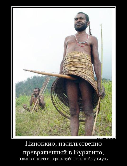 pinokkio-nasilstvenno-prevraschennyij