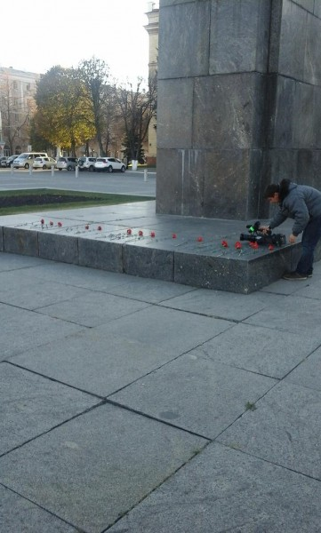 Воронеж. КПРФ