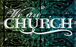 We Are Church