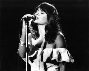 Linda in Concert