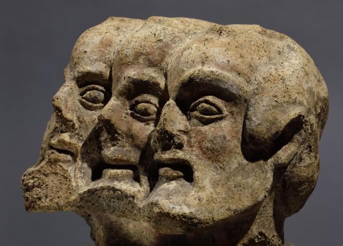 Этруски 5 век до н э