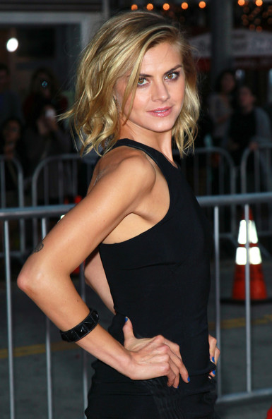 Pics from the 'What's Your Number?' Premiere: ohnotheydidnt — LiveJournal