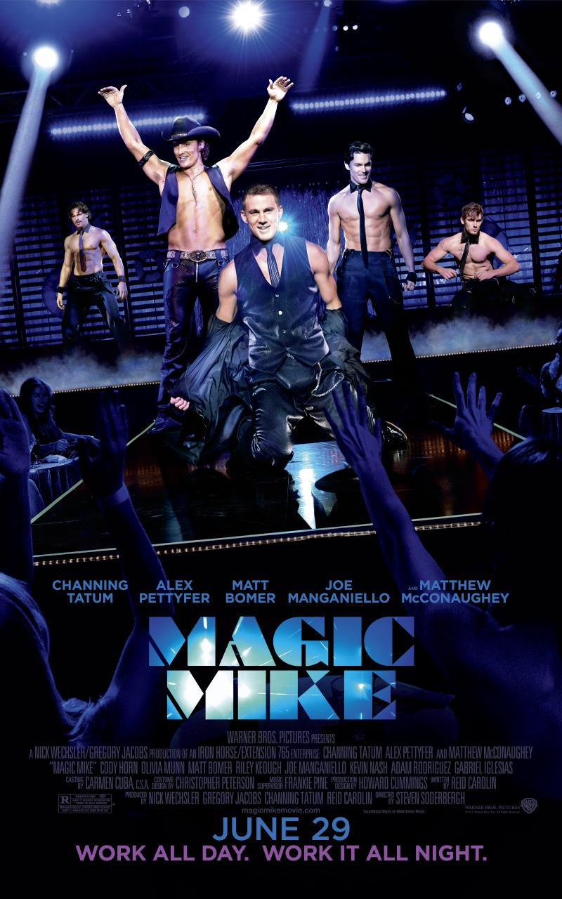 download watch magic mike movie online free