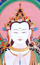 Боддхисаттва Авалокитешвара