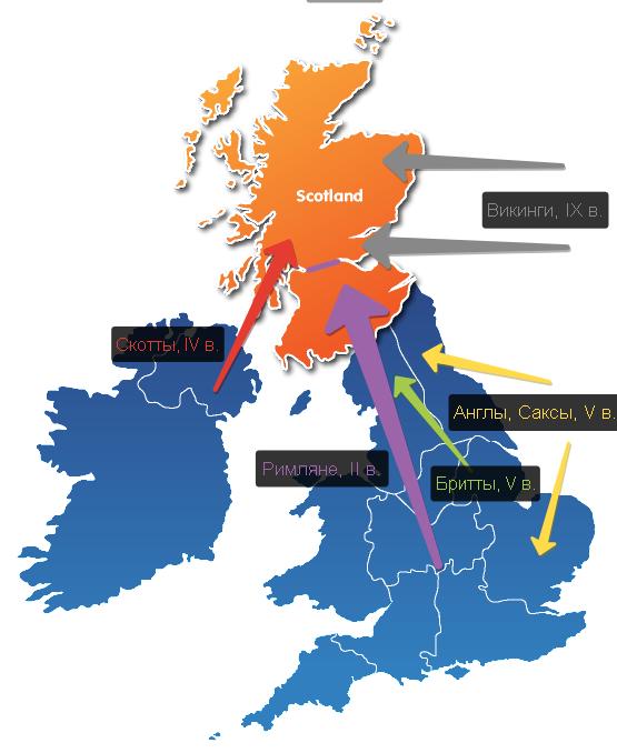 RegionsMap_Scotland
