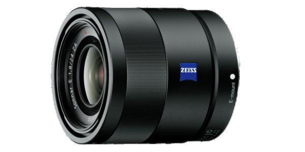 Sony Carl Zeiss