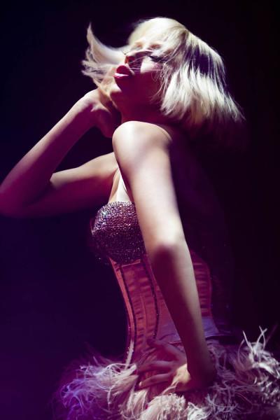 Christina Aguilera (Ali)