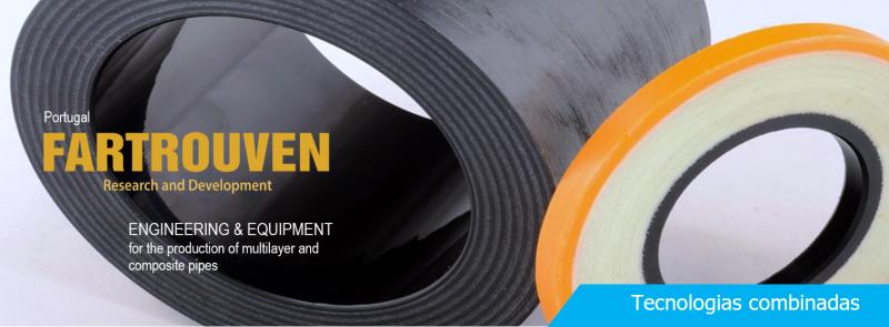 Инжиниринг и поставка оборудования для производства высоконапорных армированных RTP труб