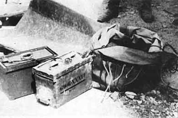 радиомина ф-10