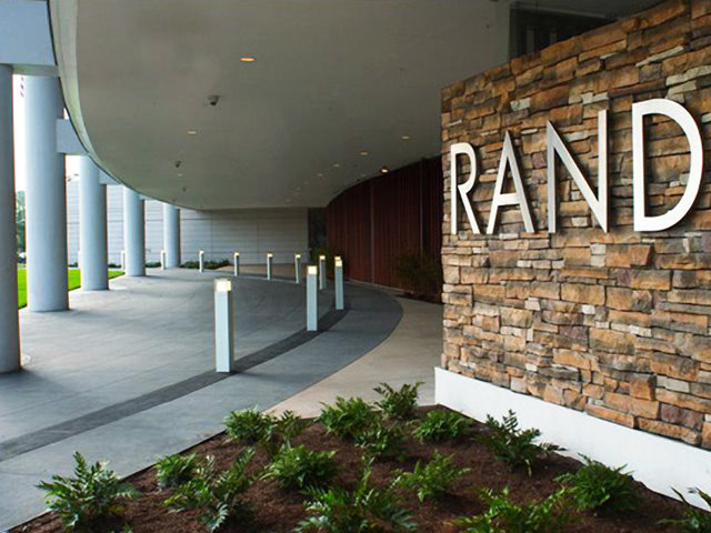 RAND office