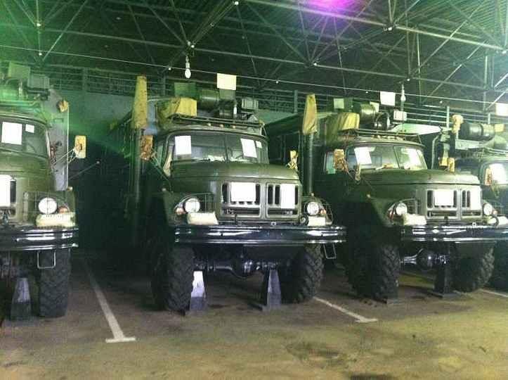 Спецтехника с резерва мини спецтехника российского производства