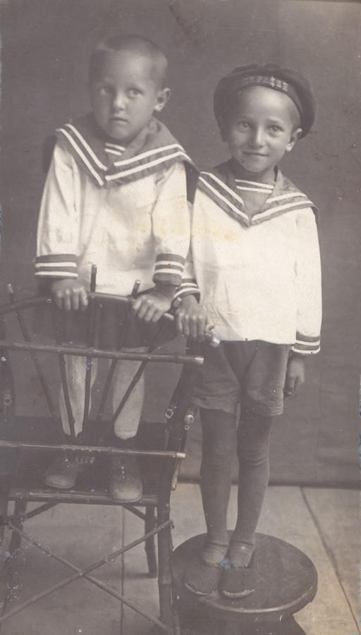 Фото дети 30 годы