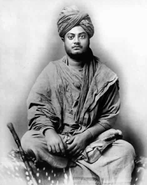 Vivekananda 2