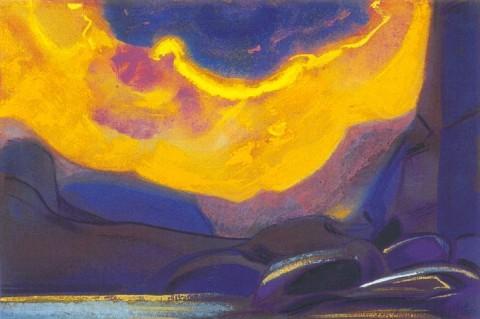 Jeltoe_oblako_[1949]