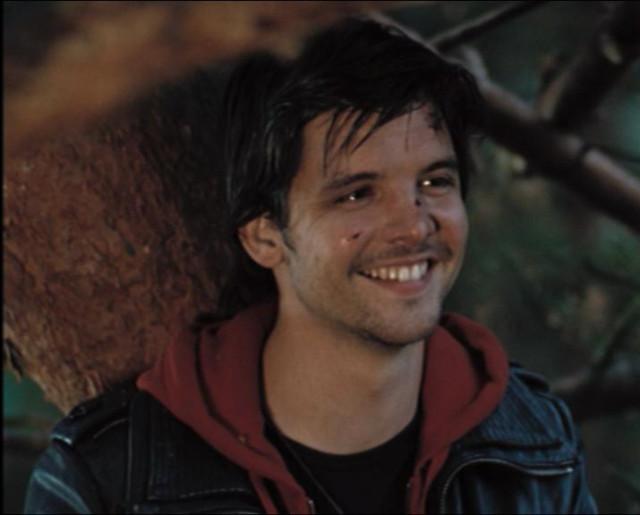 Andrew Lee Potts Smile