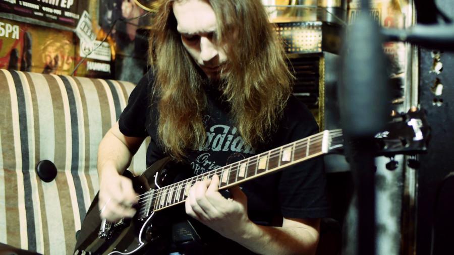 Игорь Юганов1