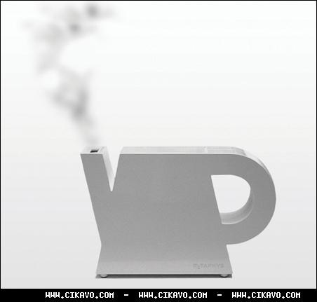 плоский заварочный чайник