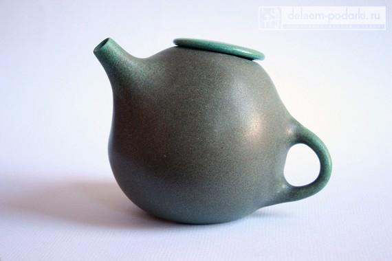 чайник в стиле минимализм