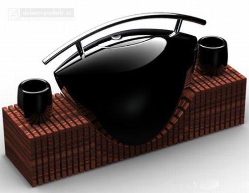 чайник заварочный 1