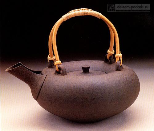 чайник очень красивой формы