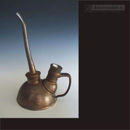 чайник по форме масленки