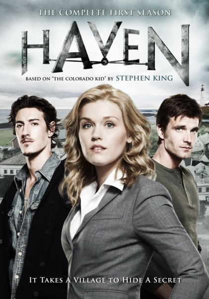 хэйвен