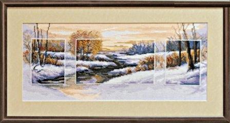 CHarivna-Mit-Triptih.Zima