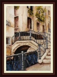 венецианский мостик