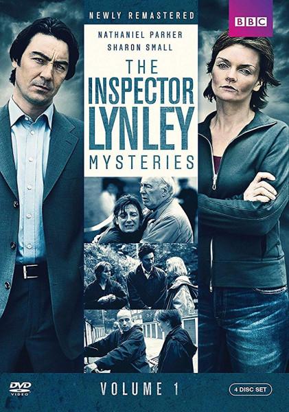 инспектор линли