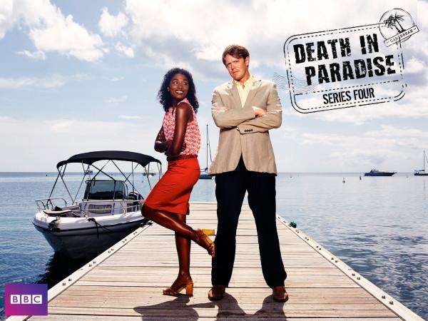 смерть в раю 4 сезон